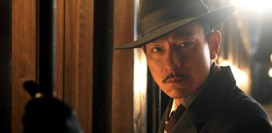 Andy Lau in The Founding of a Party