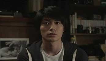 Haruma Miura nel film Tokyo Kouen