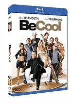 La copertina di Be Cool (dvd)