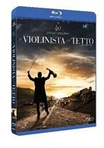 La copertina di Il Violinista sul tetto (blu-ray)