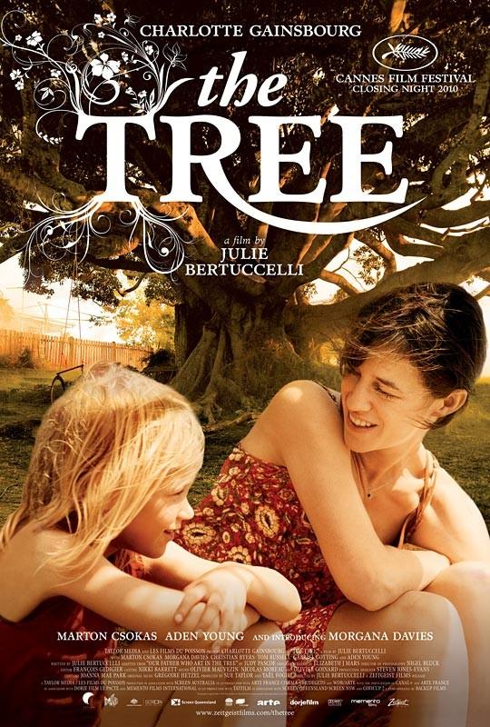 La locandina di L'albero