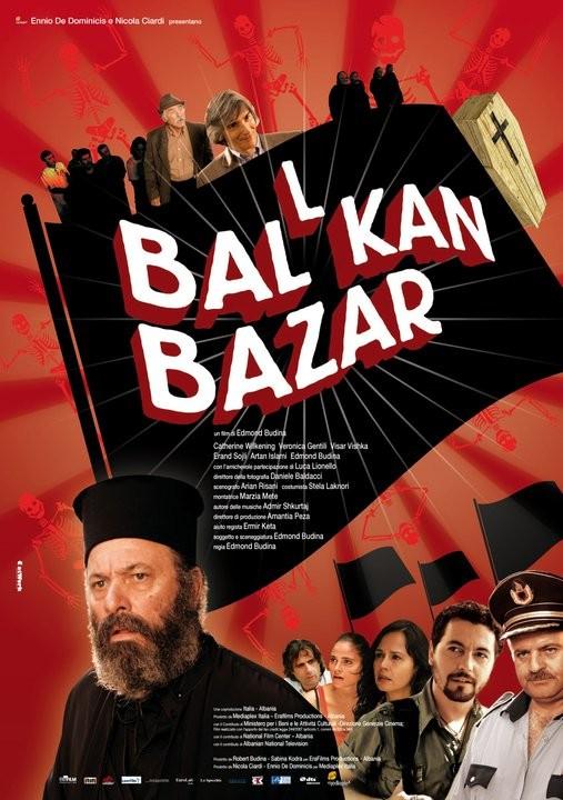 Poster di Ballkan Bazar
