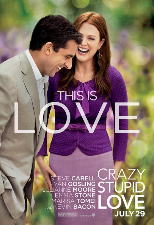 Character Poster 2 per Crazy, Stupid, Love