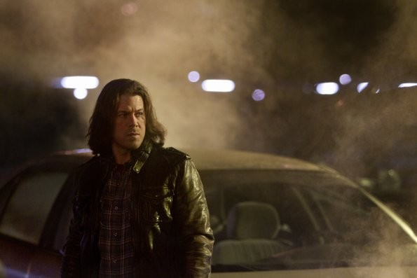 Christian Kane nell'episodio 'The 15 Minutes Job' di Leverage