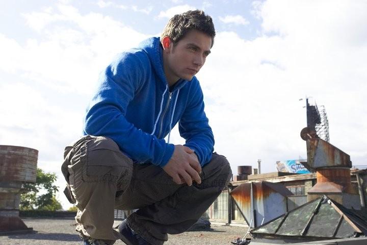Chase Armitage tra i protagonisti del film Beat the World