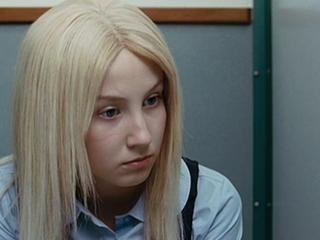 Savanah Wiltfong in una immagine del film Dear Lemon Lima