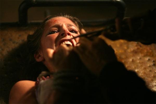 Elsa Pataky nel thriller Giallo