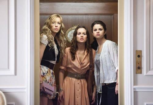 Katie Cassidy, Leighton Meester e Selena Gomez nella commedia Monte Carlo