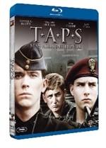 La copertina di Taps - squilli di rivolta (blu-ray)