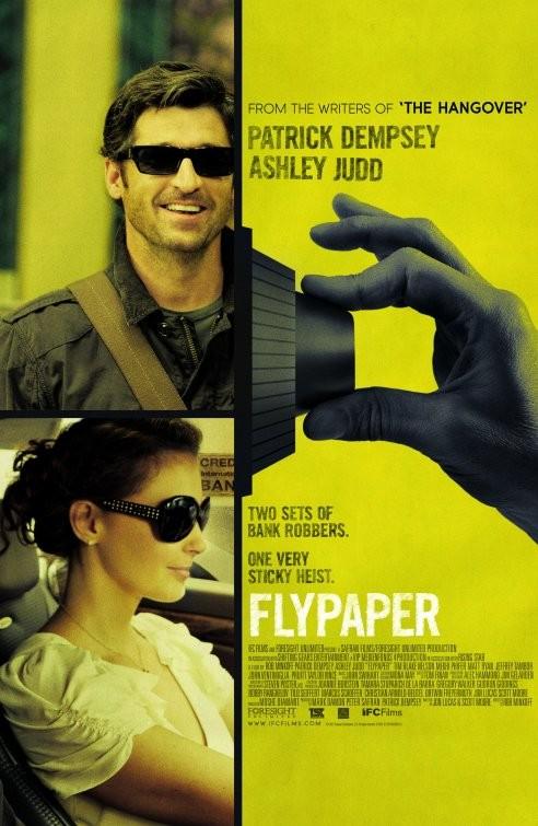 Poster del film Flypaper