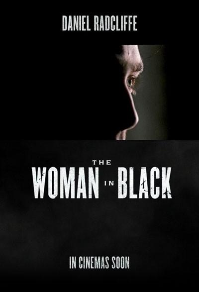 La locandina di The Woman in Black