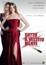 La copertina di Sotto il vestito niente - L'ultima sfilata (dvd)