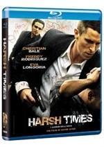 La copertina di Harsh Times - I giorni dell'odio (blu-ray)