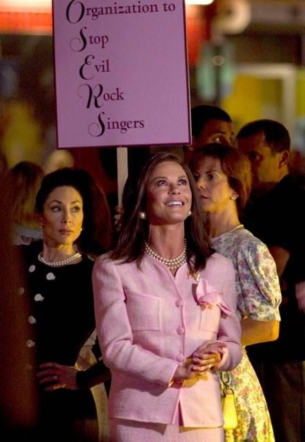 Catherine Zeta-Jones in Rock of Ages