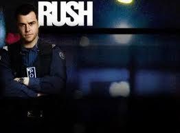 Una immagine promozionale di Rush
