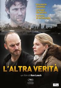 La copertina di L'altra verità (dvd)