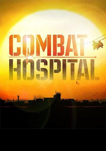 La locandina di Combat Hospital