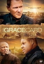 La copertina di The Grace Card (dvd)