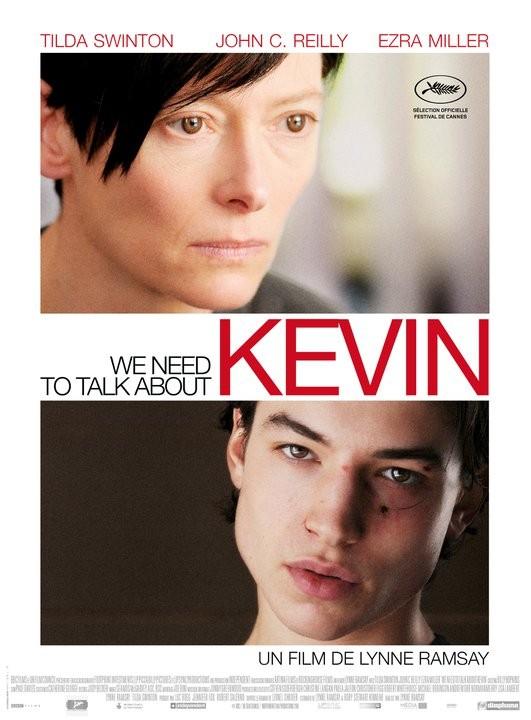 Ancora una locandina per We Need To Talk About Kevin