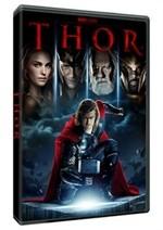 La copertina di Thor (dvd)