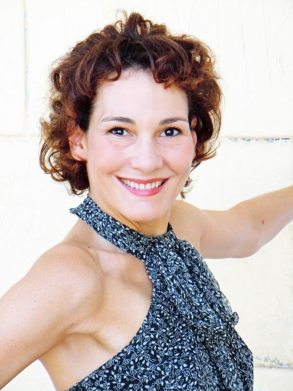 L'attrice Anna Ferruzzo: 212538 - Movieplayer.it