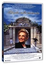 La copertina di Ritratto nella memoria (dvd)