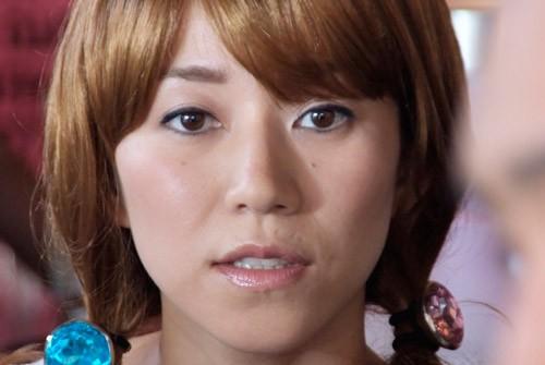 Una scena del film PINK SUBARU di Kazuya Ogawa (2009)