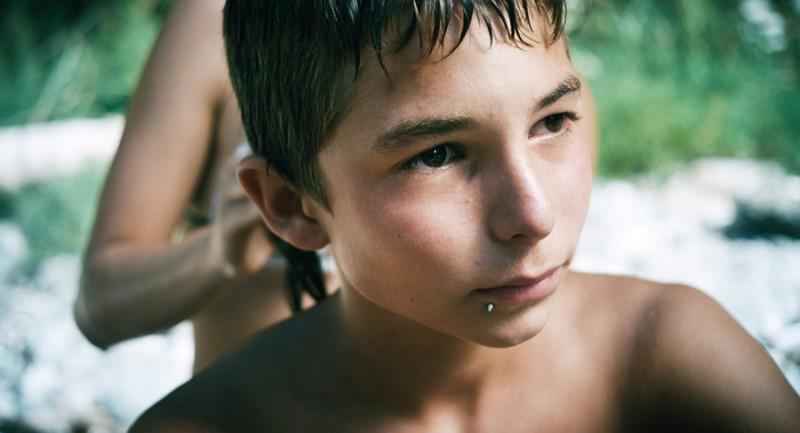 Fotos de jóvenes desnudos