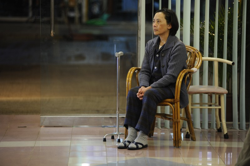 A Simple Life (Tao Jie): Deanie Yip in una scena del film