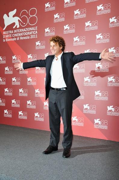 Venezia 2011: Filippo Pucillo è nel cast di Terraferma