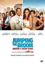 La copertina di Jumping the Broom - Amore e altri guai (dvd)