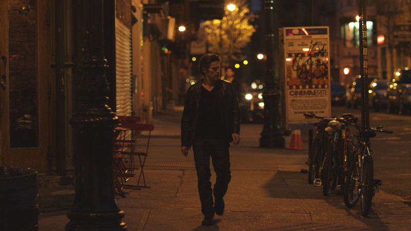 4:44 Last Day on Earth: Willem Dafoe in una immagine del film di Abel Ferrara