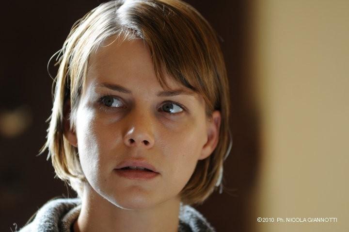 Andrea Osvárt nel drammatico Maternity Blues