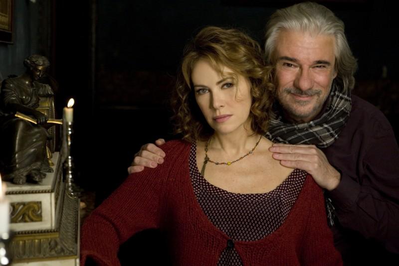 Tutta colpa della musica: Ricky Tognazzi con Elena Sofia Ricci