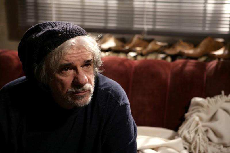Tutta colpa della musica: Ricky Tognazzi interpreta Nappo, il protagonista