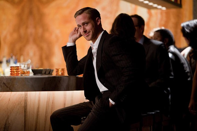 Ryan Gosling nella commedia Crazy, Stupid Love