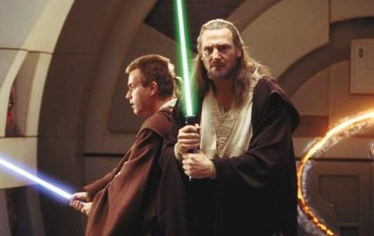 Star Wars - trilogia nuova
