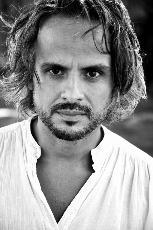Maximilian Nisi (foto di Marco Giraldi-Roma)