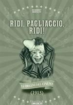 La copertina di Ridi pagliaccio, ridi! (dvd)
