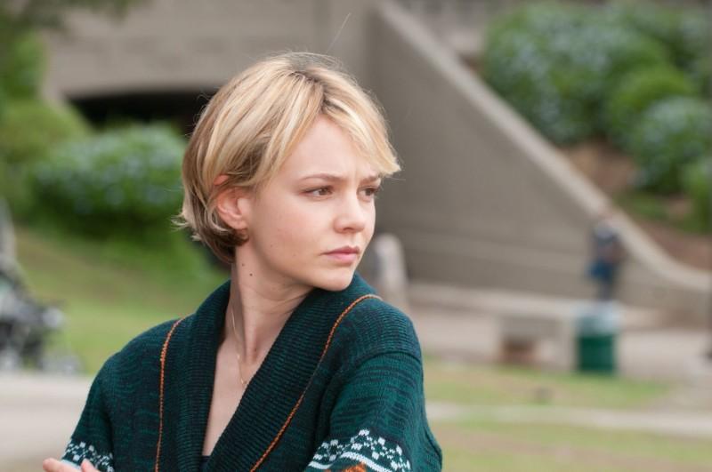 Carey Mulligan nel film Drive (2011) di N. Winding Refn
