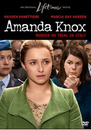 La locandina di Amanda Knox: Murder on Trial in Italy