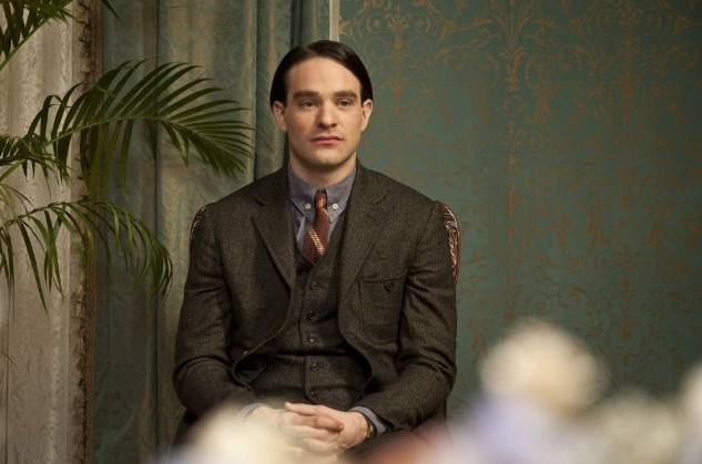 La new entry Charlie Cox nell'episodio Ourselves Alone di Boardwalk Empire