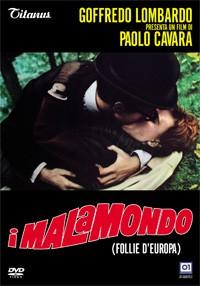 La copertina di I malamondo (dvd)