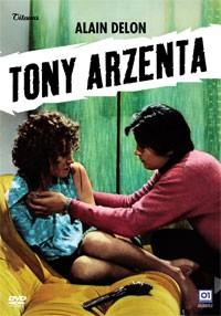 La copertina di Tony Arzenta (dvd)