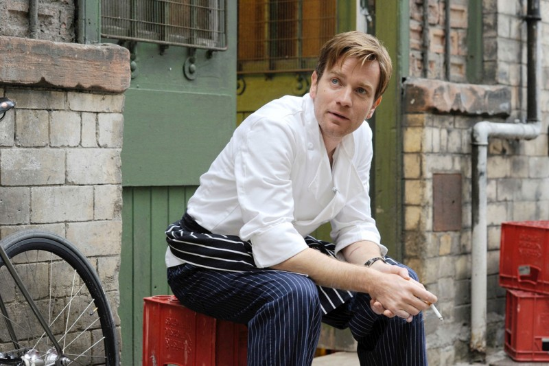 Ewan McGregor in Perfect Sense, del 2011