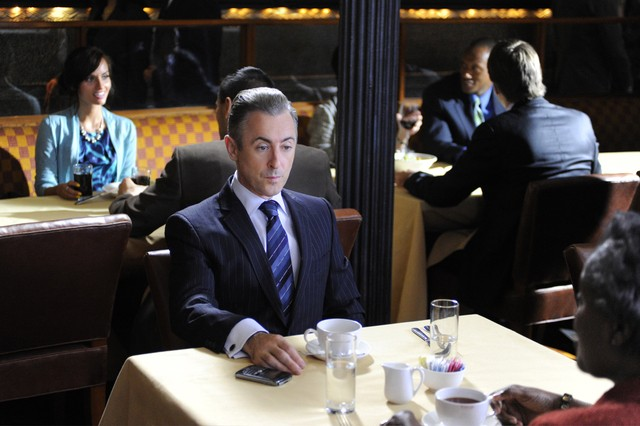 The Good Wife: Alan Cumming nell'episodio Colin Sweeney Agonistes