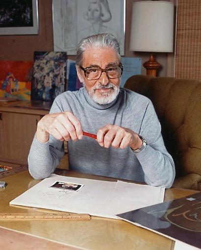 Una foto di Dr. Seuss