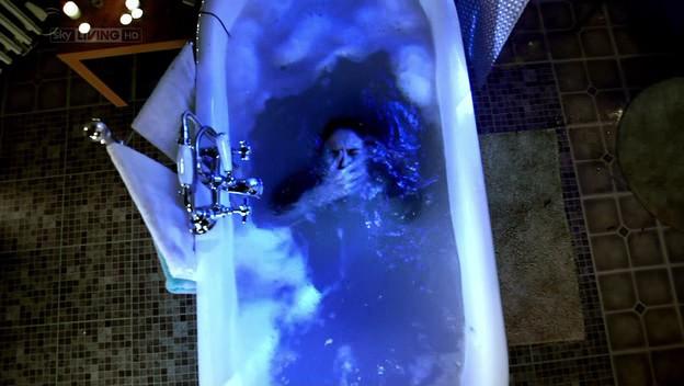 I fantasmi di Bedlam: Charlotte Salt nell'episodio 'Il dono di Jed'