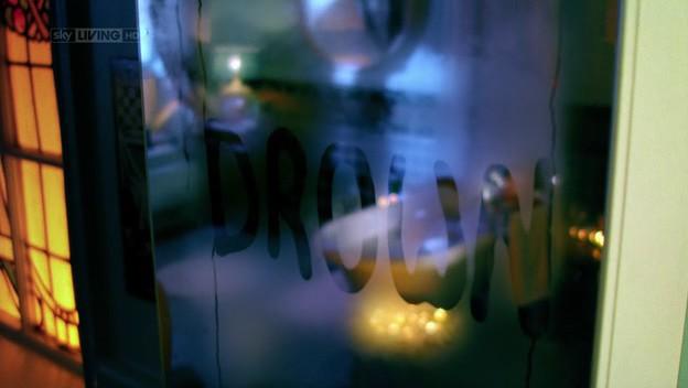 I fantasmi di Bedlam: un'immagine della prima puntata, 'Il dono di Jed'