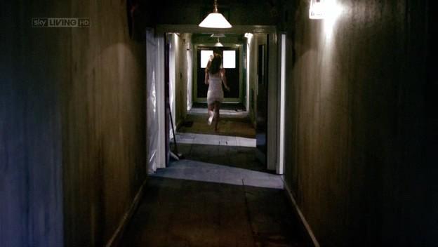 I fantasmi di Bedlam una sequenza della prima stagione